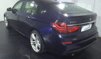 BMW 535d GT xDrive completo