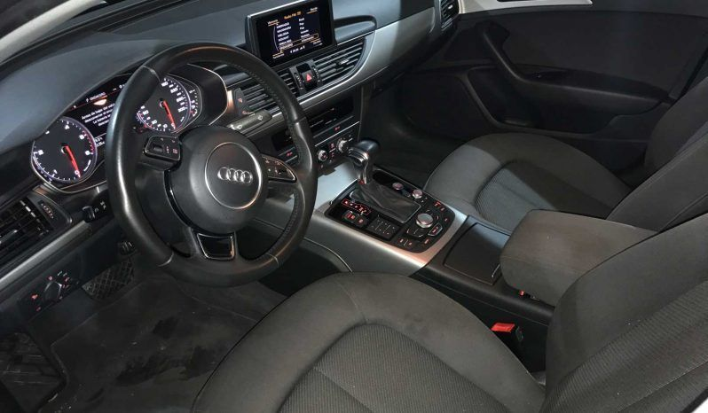 Audi A6 2.0 TDI Multitronic lleno