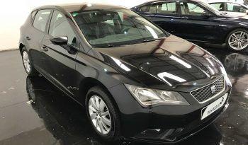 Seat León 1.6 TDI completo