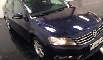 Volkswagen Passat 1.6 TDI lleno