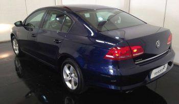Volkswagen Passat 1.6 TDI completo