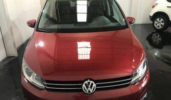 Volkswagen Touran 1.6 TDI completo